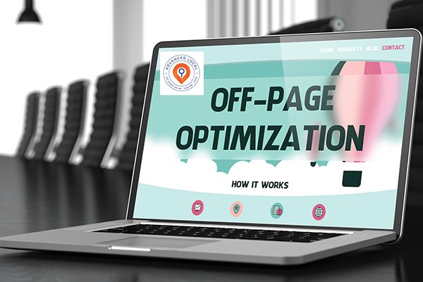 Off-Page SEO Strategy Ogden UT, SEO Experts Ogden UT